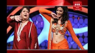 [ casting couch ] Saroj Khan froze on a casting couch in a dazzling world of BollywoodTHE NEWS INDIA