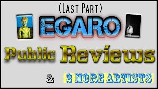 Public Reviews || EGARO 2017 || North-East's Biggest Photo Festival