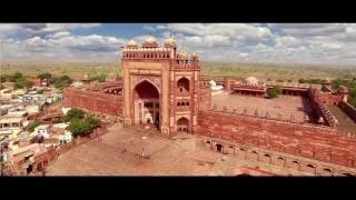 Uttar Pradesh Tourism   Heritage Arc   Agra