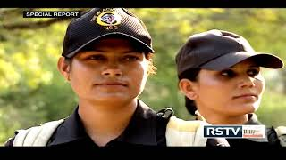 Special Report   National Security Guard NSG  Making of Black Cats