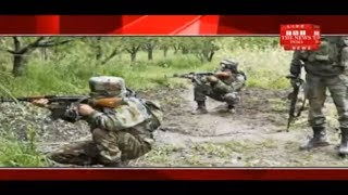 [TELANGANA]Encounter between police and Maoists in border area of T.S-Chattesghar  the news india