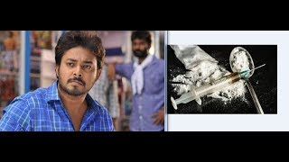 Tollywood Actor Tanish In Investigation Under Sit | @ SACH NEWS |