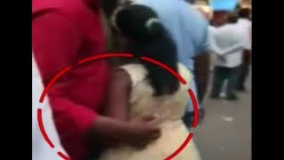 Shameless Road Romeos Caught By She Team While Teasing Girls And Womens In Hyd | @ SACH NEWS |
