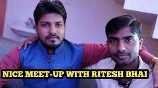 NICE MEET-UP WITH RITESH BHAI (DIGITAL CURRENCY TECHNICAL)
