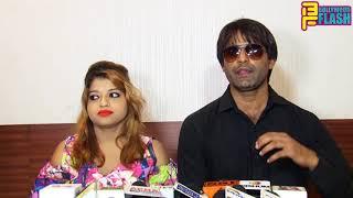 DULARI - Hindi Movie Song Launch & Film Muhrat 2018