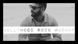 Bollywood Rock Mashup | Raenit Singh | cover| Lovepreet Singh