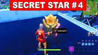 Watch Week 2 Secret Battle Star Season 5 Location Fortn Video