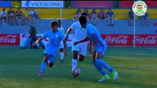 India U20 vs Mauritania U20 Match Goals in Full HD With Commentary