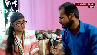Meenal first chess player from J&K to qualify for SAI Award