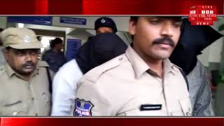Ward Boy raped woman with treatment for Osmania hospital in Hyderabad THE NEWS INDIA