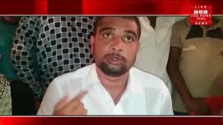 Hyderabad news भ्रष्ट अधिकारियों से जनता परेशान THE NEWS INDIA