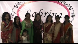 Sabrina Jordan Collections Inauguration At Banjarahills Road Number 1 | @ SACH NEWS |