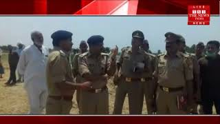 [Kannauj News] A sensation case has emerged in Kannauj/THE NEWS INDIA