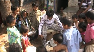 Burma (Rohingya) Poor Muslims In Hyderabad Appeal For Help To All The People Of Hyderabad
