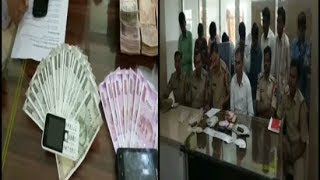 17 Persons Arrested Habeebnagar Police Raids At Teen Patti Gaming Dens | @ SACH NEWS |