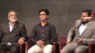 Isl Engineering Collage Had A Programe At Ravindra Bharti | Chief Guest Ias Ansar Ahmed Shaik |