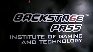 Backstage Pass Institute To Gaming And Technology | Oldest Gaming Institute In Hyderabad |