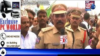 Dcp South Zone V Satyanarayana Wishing Milad Un Nabi For All Muslims | @ SACH NEWS |