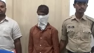 Most Wanted Thief Arrested By Hyderabad  Falaknuma Police | @ SACH NEWS |