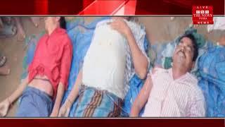 [ Telangana News ] तेलंगाना में आकाशीय बिजली की चपेट में आने से 3 किसानों की मौत / THE NEWS INDIA