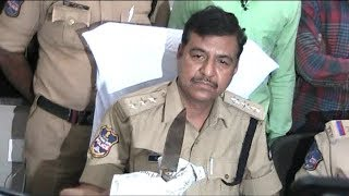 Attempt To Murder On A Man | The 2 Accused Arrested By Hyderabad Rein Bazar Police | @ SACH NEWS |