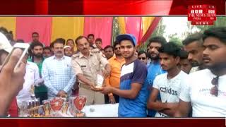 [ Hardoi News ] Phoenix Cricket Club defeated MCC Cricket Club in Cricket Tournament in Hardoi