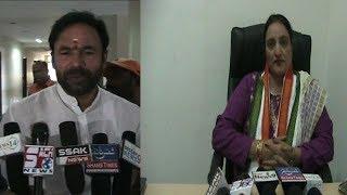 Triple Talaq | Bjp And Congress Leaders Speaks Up On Triple Talaq | @ SACH NEWS |