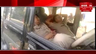 [ Shahjahanpur  News ] Shahjahanpur is such a crime when the police keep on sleeping
