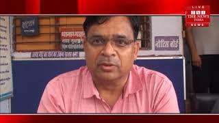 [ Rampur News ] Organized Peace Meeting in Kottwali Tanda of Rampur District