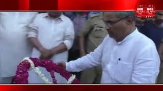 [ Agra News ] The last rites of Lalit Agra of the martyred in Jammu  / THE NEWS INDIA