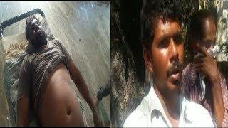 Man Suicides By Hanging Himself In Hyderguda Hyderabad | @ SACH NEWS |