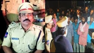 Cardon Search In South Zone | 95 Suspects In Custody | Dcp South Zone Speaks Up |