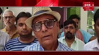 [Shahjahanpur News] A murderous attack on journalist (Imran Khan) of Shahjahanpur