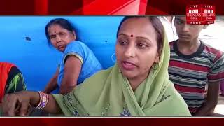 [ Agra News ] Agra collides with the bus dividers loaded with passengers. / THE NEWS INDIA