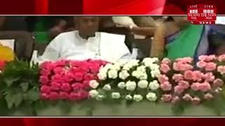 [Karnataka News] Mayawati,  Akhilesh, can be seen on a platform for the first time in Karnataka