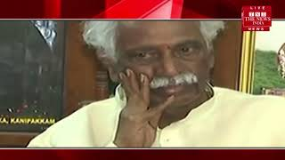 [Hyderabad News] TRS Leaders and others Pays Tribute To Bandaru Dattatreya`s Son Vaishnav