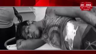 [Telangana News] Explosion near Palamuru-Rangareddy Project tunnel, two laborers dead, 13 wounded