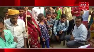 [Hathras] Allegations of demanding money in the name of toilets on the head of Gangas of Hathras