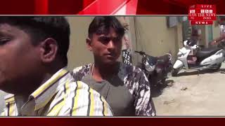 [ Kaithal  News ] Attack on journalists covering Kaithal  / THE NEWS INDIA