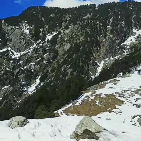 Triund - Latest video by Ayush Raina