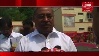 [ Dhanbad News ] Coal India chairman Anil Kumar Jha join Dhanbad in Dhanbad