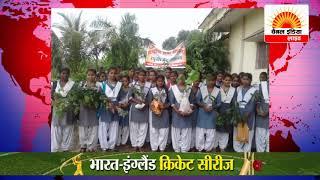 जय प्रकाश तिवारी सुजानगंज जौनपुर # सेटेलाइट इंडिया  | 24x7 News Channel