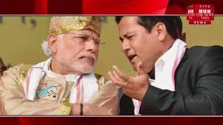 [ Assam News ] Cm Sarbananda Sonowal of Assam will get rid of the disputed Citizenship Bill 2016