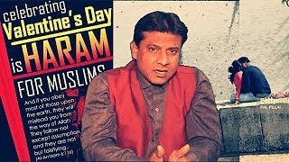 Valentines Day Special With Ceo : Mohd Sharfuddin | Special Report For All Indians |