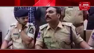 [Hyderabad  News]Rumors spread in Hyderabad killed many people