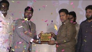 Ahad Techno School Annual Day   AIMIM Mla Kausar Moin Uddin Visits In The Program  