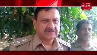 [ Muzaffarnagar News ] A farmer shot dead in the forest of Muzaffarnagar. / THE NEWS INDIA