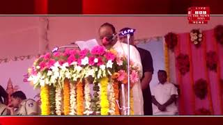 [ Telngana News ] Medchal Collector Kariya Lal celebrated Telangana Raising Day today