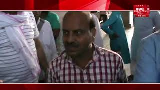 Gangmen of engineering department at Shikohabad station in H1 coach thrashed in coach