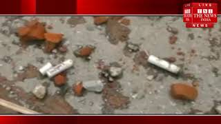 Tension, curfew in Shillong between Punjabi and Khasi, Army saved 500 people